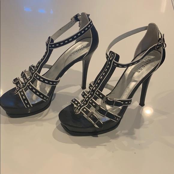 Guess Ladies High Heel Shoe
